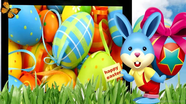 Happy Easter Cute