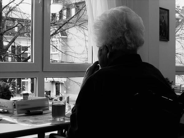 """Organizzazione non governativa """"Amate gli Anziani"""""""