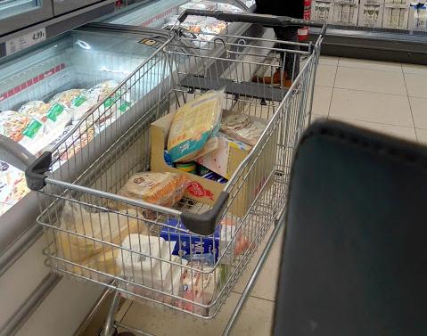 Αλλάζουν τα μέτρα στα σούπερ μάρκετ-Τι ισχύει τώρα