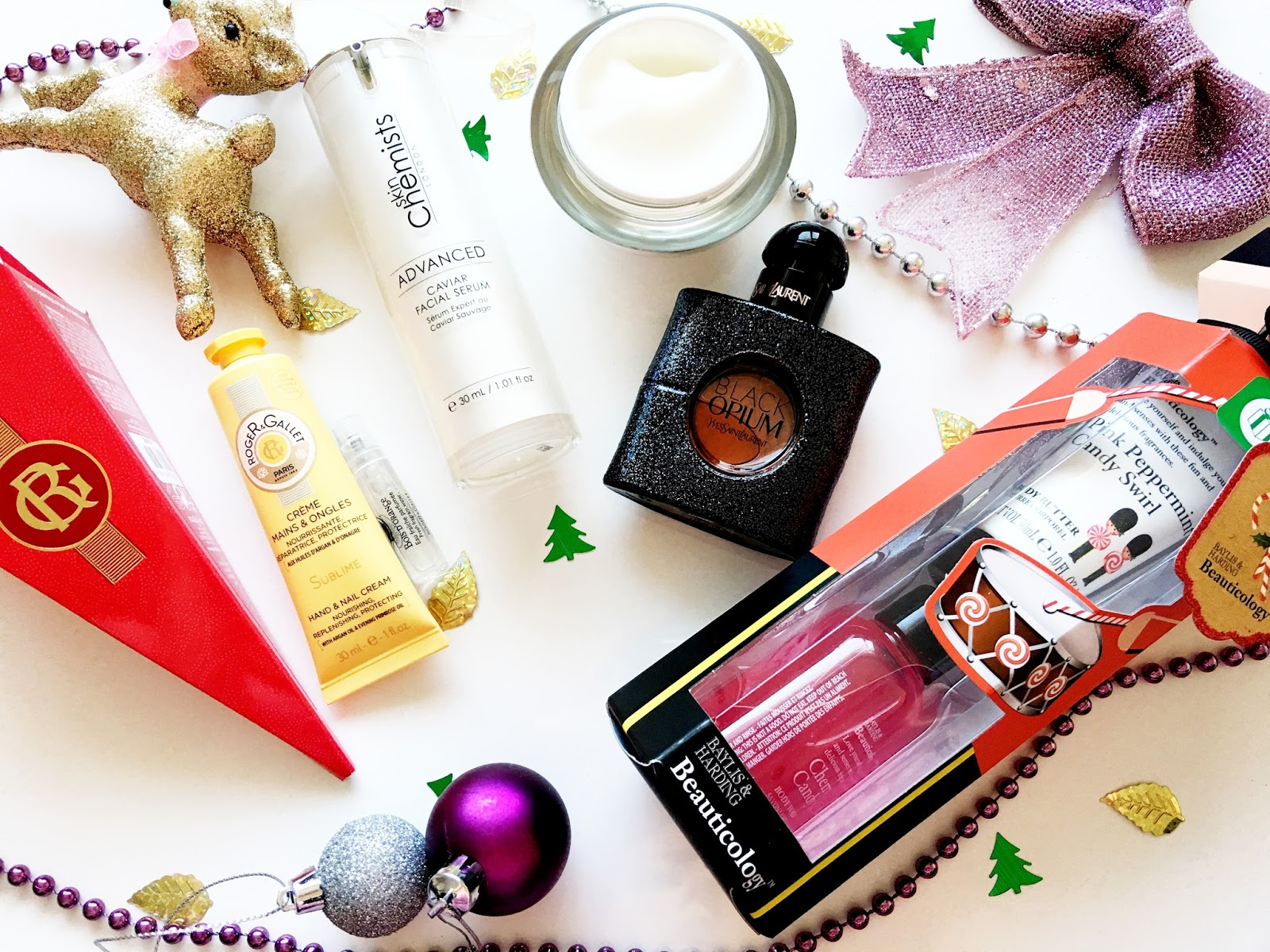 Last Minute Beauty Christmas Gift Guide