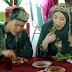 Bila Pengantin Korea Pun Makan Budu!