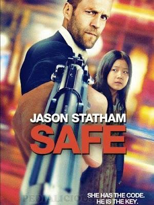Sinopsis film Safe (2012)