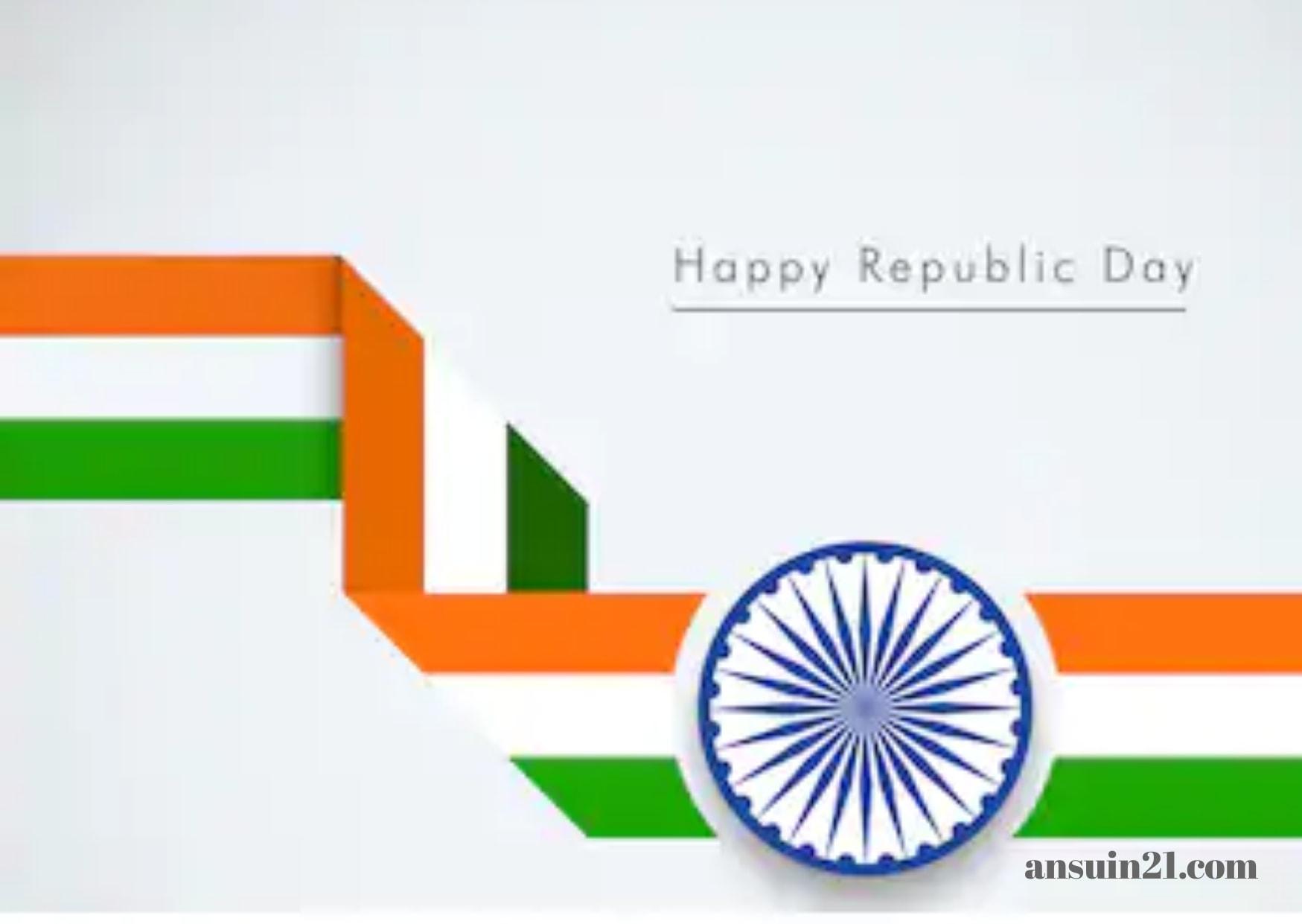 26 January Republic Day, Happy Republic Day,