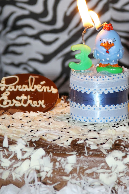 bolo da galinha pintadinha