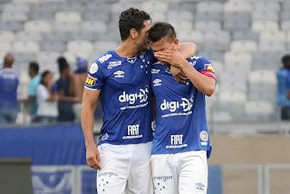 E agora, Cruzeiro, quem poderá vos defender?