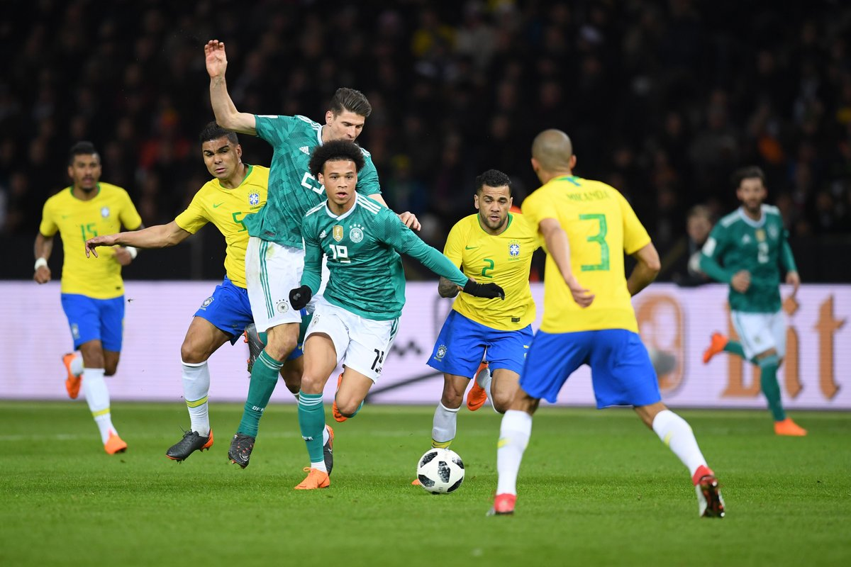 Image result for Germany vs Brazil 0-1
