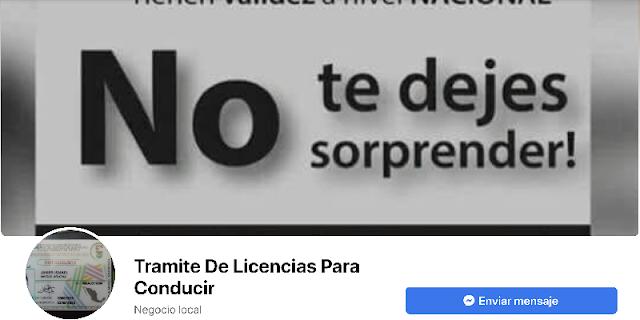 SSP Yucatán investiga trámites de licencias de manejo en redes sociales