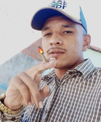 Corpo encontrado crivado de balas é do jovem raptado de casa na madrugada de hoje em Mossoró