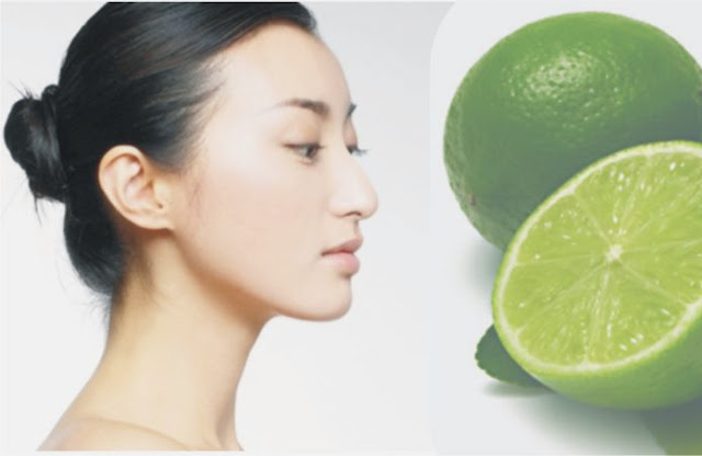 Manfaat Jeruk Nipis Untuk Kecantikan Wajah dan Cara Penggunaanya
