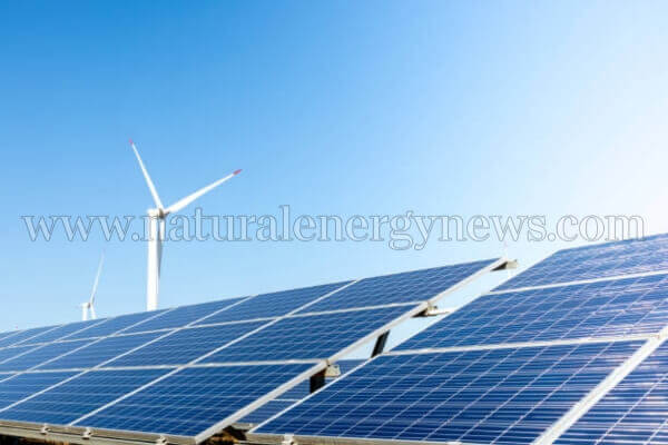 The government provides Rs 1,500 crore for the renewable, electric gears manufacturing sector