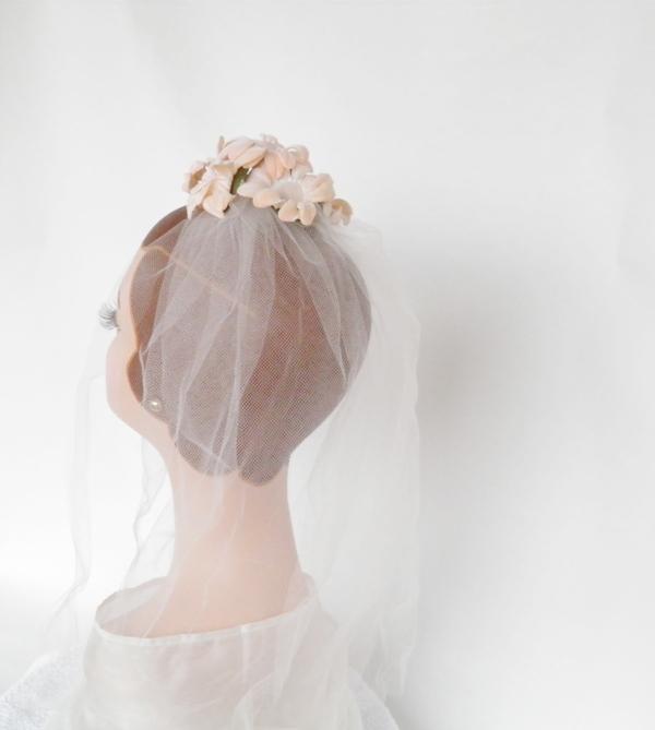The Vintage Hat Shop: Vintage Bridesmaid Hats