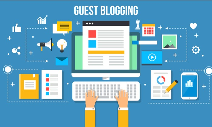 Guest Post on Blogging to get more traffic in 2021