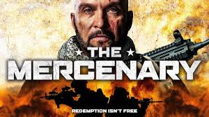 مشاهدة فيلم The Mercenary 2019 مترجم