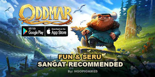 Download Game Oddmar Apk Terbaru