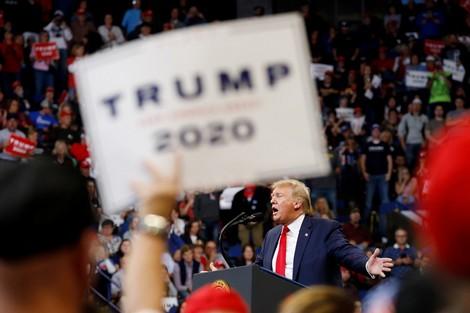 taroudantpress   هل ينجح ترامب في الفوز مرة ثانية بالانتخابات الرئاسية الأمريكية؟  تارودانت بريس