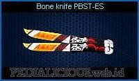 Bone Knife PBST-ES