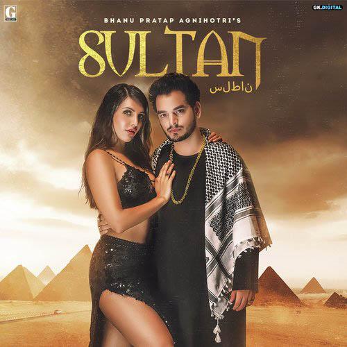 Sultan Lyrics – Bhanu Pratap Agnihotri