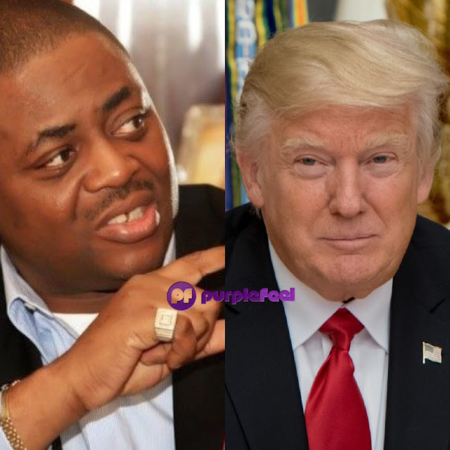 Jerusalem: ''To Know Who The 45th US President Is, Read Isaiah 45'' - FFK