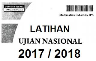 kami akan membagikan link download Kumpulan Soal dan Kunci Jawaban Ujian Nasional  Soal dan Kunci Jawaban UN (UNBK & UNKP) SMA 2018 (Prediksi & Latihan)