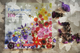 Piękne kwiaty. 100 modnych wzorów – Lesley Stanfield