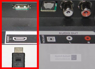 What is the HDMI ARC port in TVs, what is it for, and how to use it