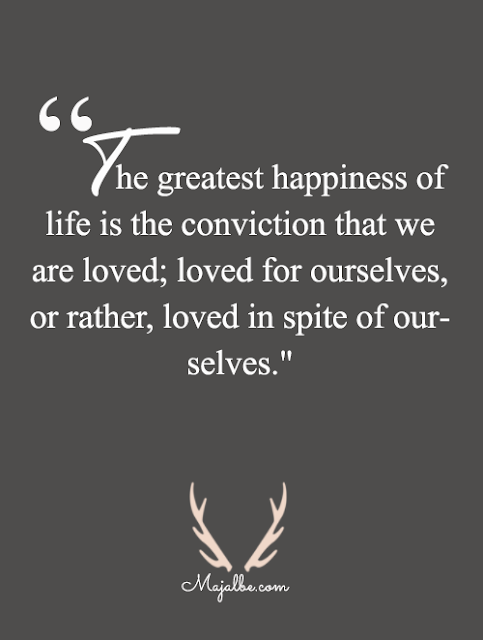 Love Brings Happiness Love Quotes