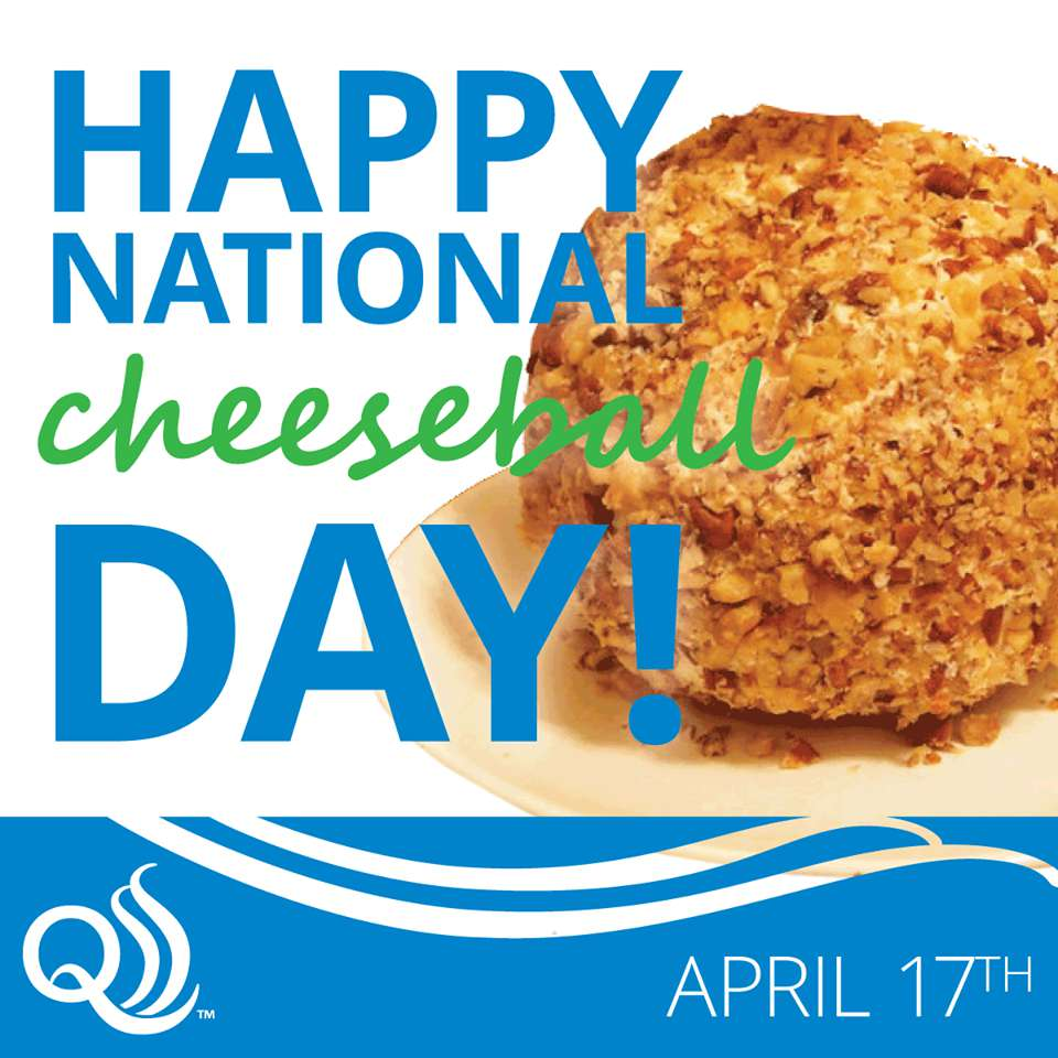 National Cheese Ball Day Wishes Pics