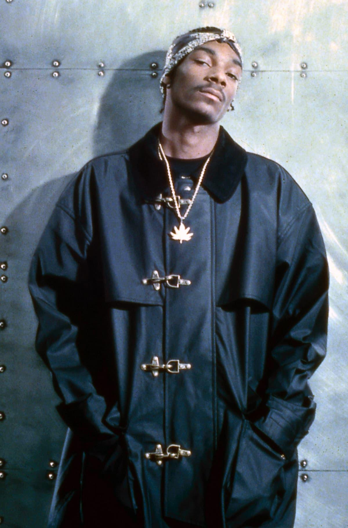 Snoop Dogg - The Doggfather   Doku Tipp am 01.10.2021 auf Arte