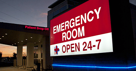 Freestanding Emergency Rooms and Ambulance Billing