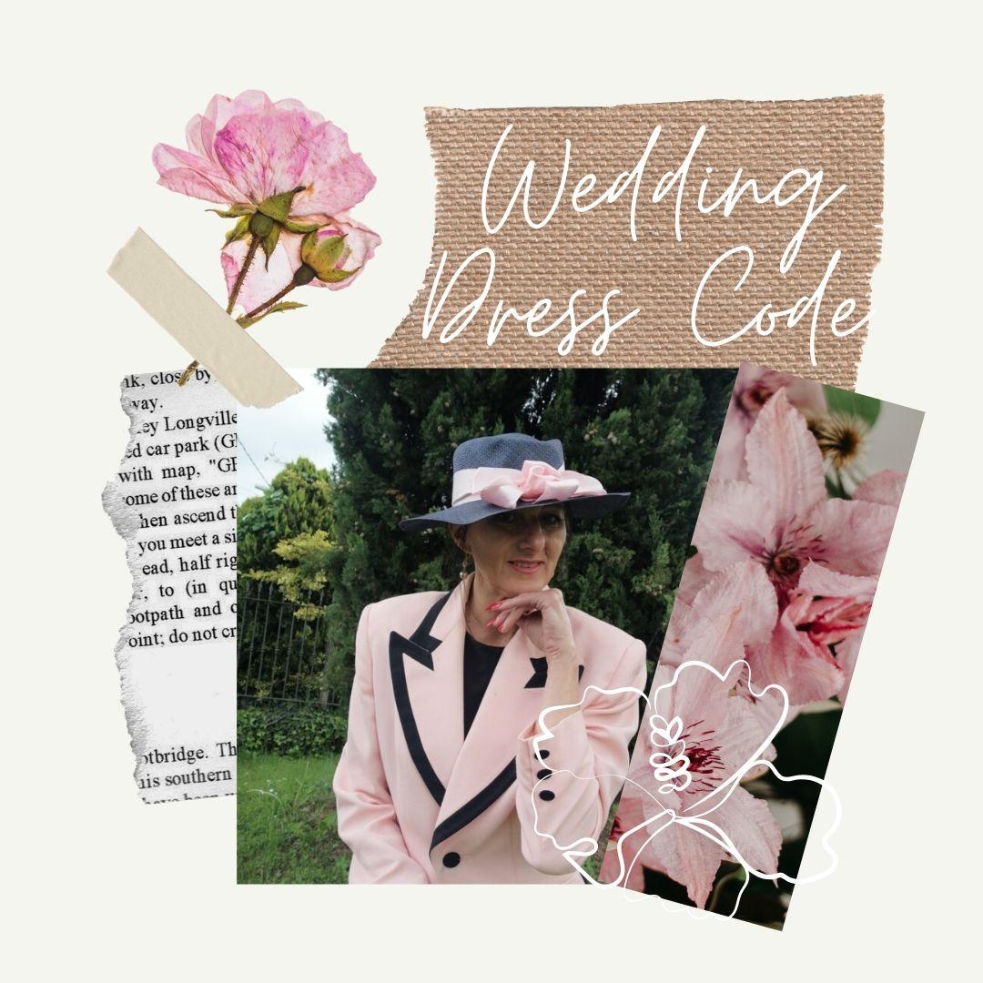 fashion blogger italiane famose cappello matrimonio