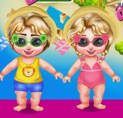 Games Baby Hazel Terbaru