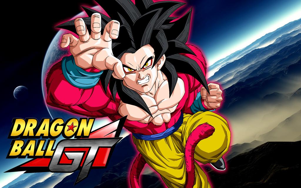 Dragon Ball GT - Episódios