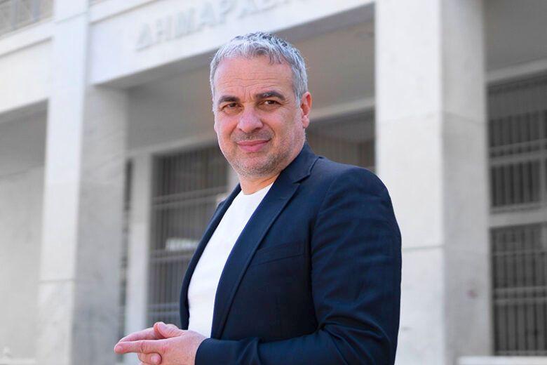 Θετικός στον κορονοϊό ο Αντιδήμαρχος Ξάνθης Μανώλης Φανουράκης
