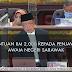Abang Jo Beri Bayaran Insentif RM 2,000 Kepada Penjawat Awam