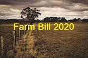 Essay on Farm Bill 2020 | Farmer Bill 2020 Essay and Highlights of Agriculture Bill 2020