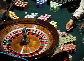 Trik Rahasia Menang Bermain Roulette