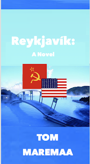 Find REYKJAVIK: A NOVEL by Tom Maremaa on Goodreads!