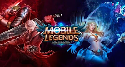 Tips Bermain Game Mobile Legends Bang Bang