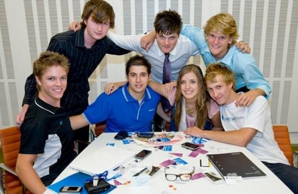 Peluang Usaha dan Bisnis untuk Anak Muda