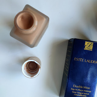 Base Double Wear de Esteé Lauder | Reseña 02