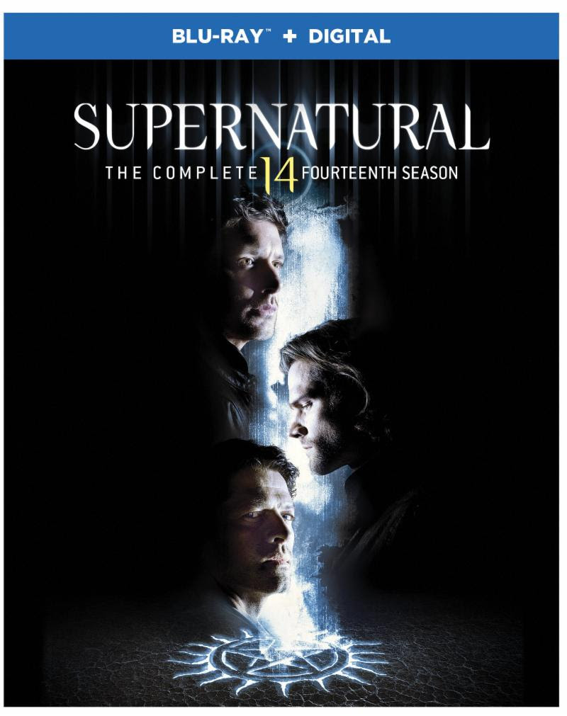 "Supernatural /""The Winchester Brothers/"" 11 x 17 High Quality Poster"