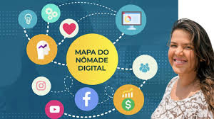 Curso Online O Mapa do Nômade Digital