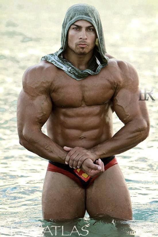 Moroccan Naked Men 33