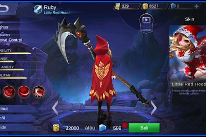 Tips Dan Trik Menggunakan Ruby Beserta Buildnya
