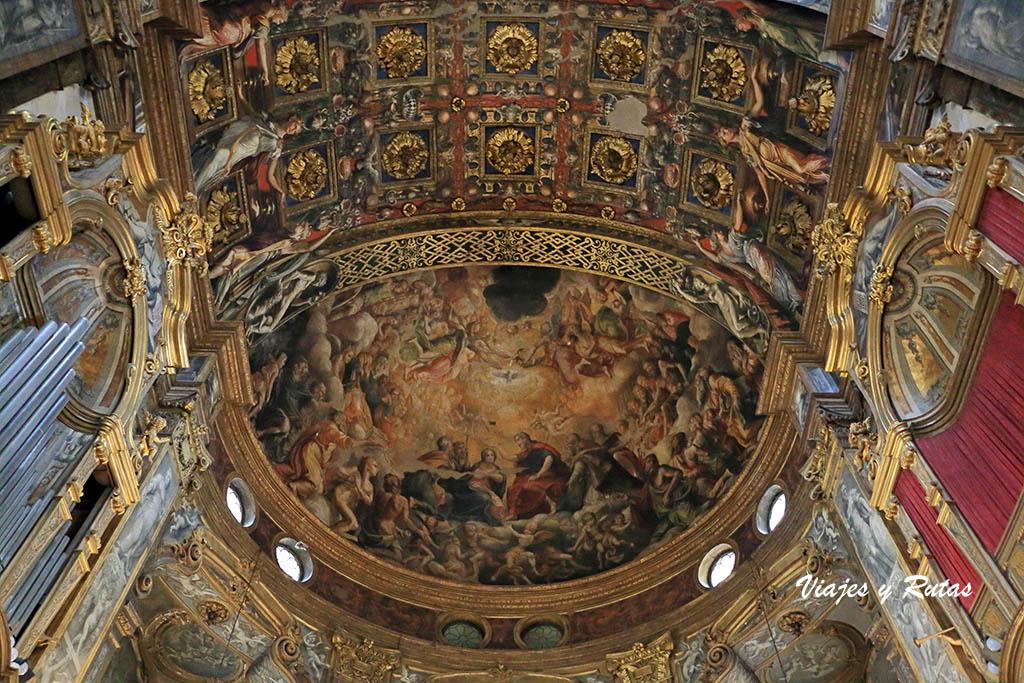 Basilica di Santa Maria della Steccata de Parma
