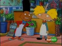 Oye Arnold - Amigos De Medio Tiempo