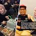'Duit tinggal RM50, tapi isteri ajak makan siakap dan aku ikutkan je' - Apa yang terjadi selepas itu buat lelaki ini percaya isterinya pembawa rezeki