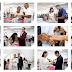Dezenove casais Registrenses se uniram em matrimônio no Casamento Comunitário