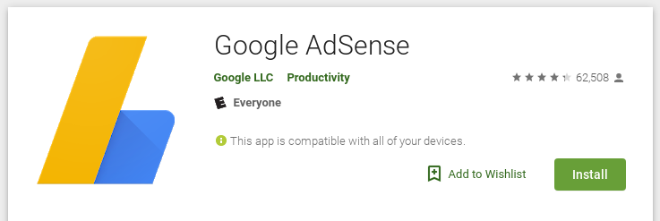 AdSense discontinuing mobile apps in favor of mobile web