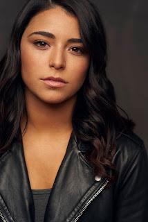Nicole Muñoz Wiki, Biography, Age, Height, Family, Instagram